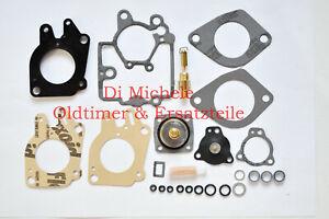 Gasket,Service,Wartung 32 PAITA Solex Vergaser Reparatur Kit,Mercedes,Borgward