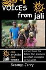 Voices from Jali.: The African Story Has Just Gotten Better. by Sesanga Jerry (Paperback / softback, 2013)
