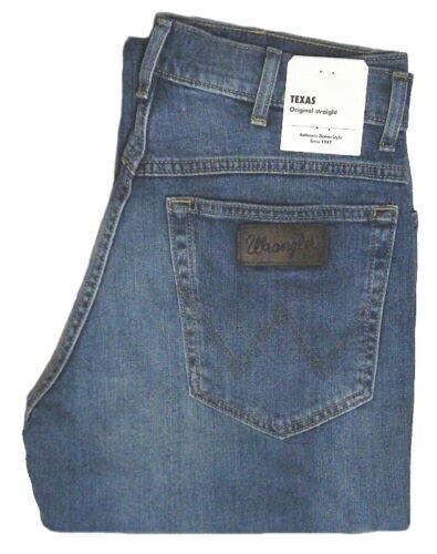 WRANGLER ® Jeans TEXAS STRETCH Größe wählbar Kokomo Blue W121X4186 1 Wahl