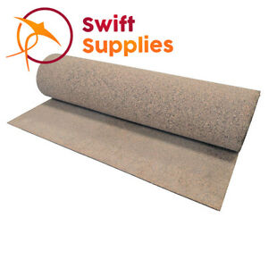 Details about Industrial Cork Gasket Sheet - 510mm / 1270mm - 1 5, 2, 3,  4 8 or 6 4mm Thick
