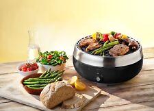Tisch Holzkohlegrill Mit Lüfter : Mini grill blau 1b holzkohlegrill kugelgrill ebay