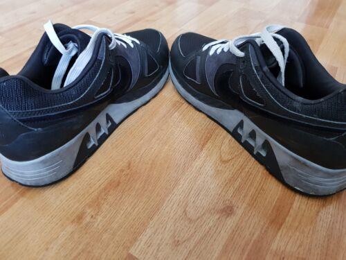 X Uk8 Black winterized Air Nike o Tama Charcoal Us9 Stab 2014 And gpxqdw
