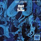 Magic Landscape by Ian Hunt/Hunt and Turner/Hunt & Turner (CD, Jan-2011, The Village Thing)