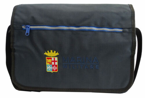 Borsa Messenger Tracolla Messenger Bag MARINA MILITARE Man Uomo MM926B003006