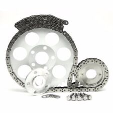 06-15 HARLEY DYNA REAR DRIVE BELT CHAIN CONVERSION KIT 817-711