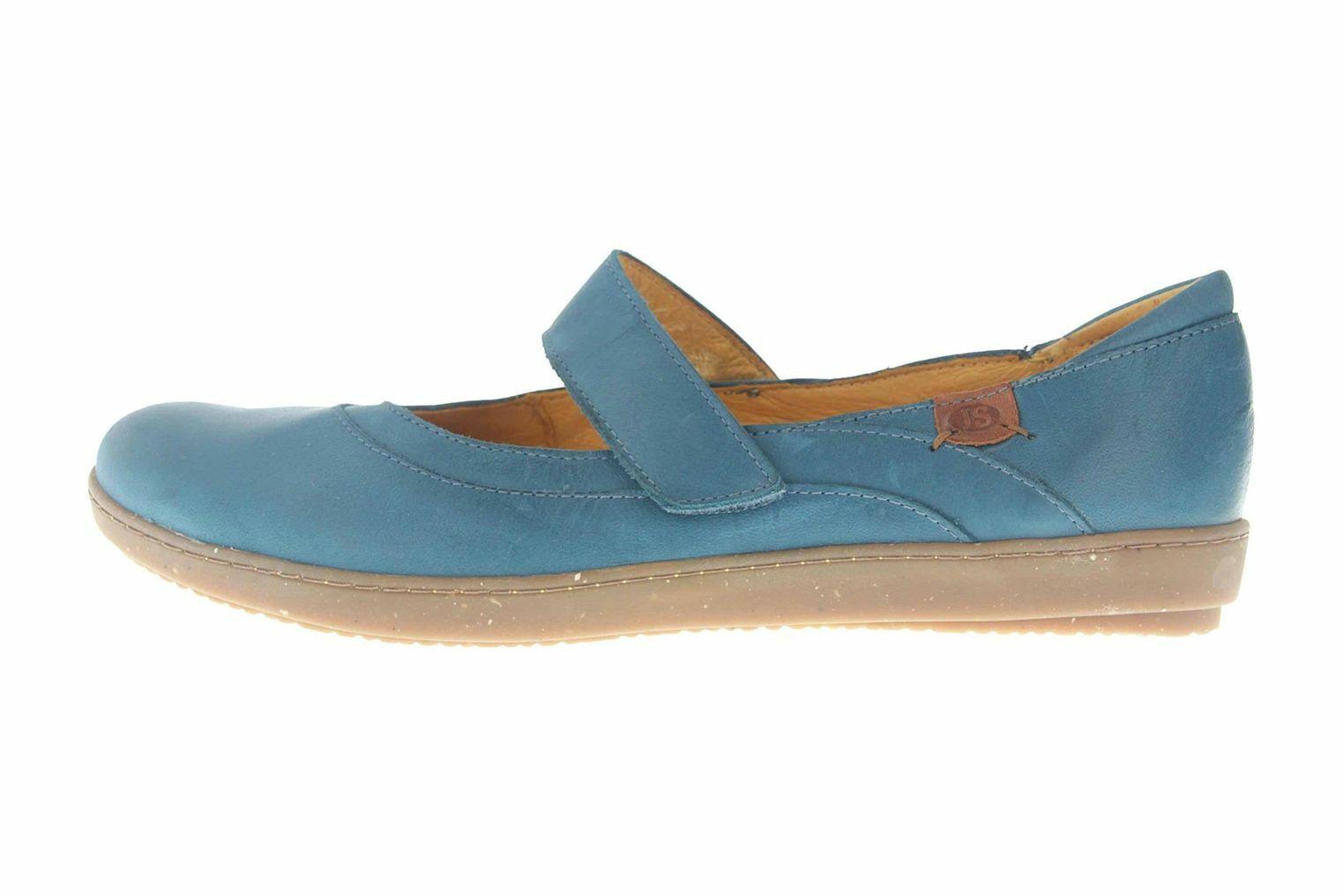 Josef Seibel Alea 01 Sandals in Plus Dimensiones blu  8101 140 515 Large donnasch  Miglior prezzo