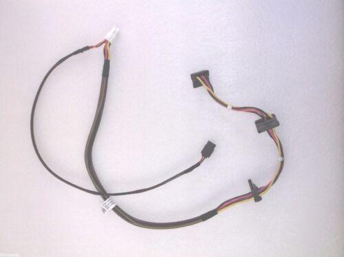 Genuine Dell PowerEdge T620 T630 ODD TBU Power 4-Pin Cable 010WY
