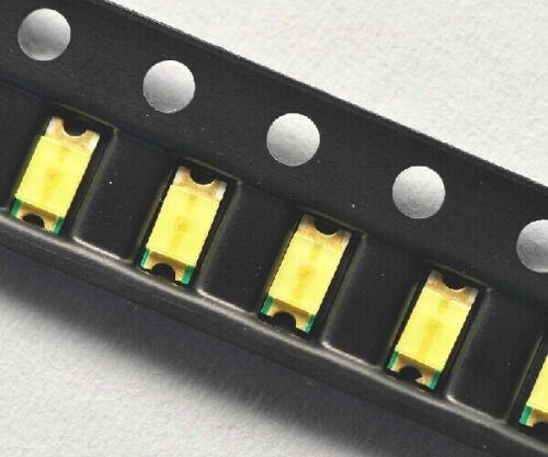 High quality 6value 300pcs SMD LED 0603 Superbright LEDs Assorment Kit