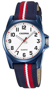c62c6004b Image is loading Watch-Children-Calypso-Junior-Collection-K5707-5-fabric-
