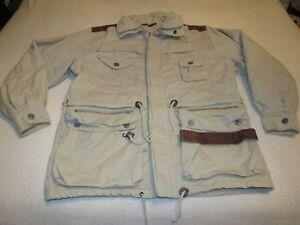 safari jacket m in vendita | eBay