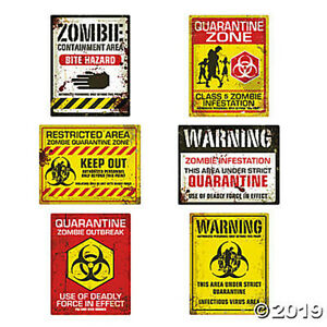 Zombie-Halloween-Party-Posters-Asso