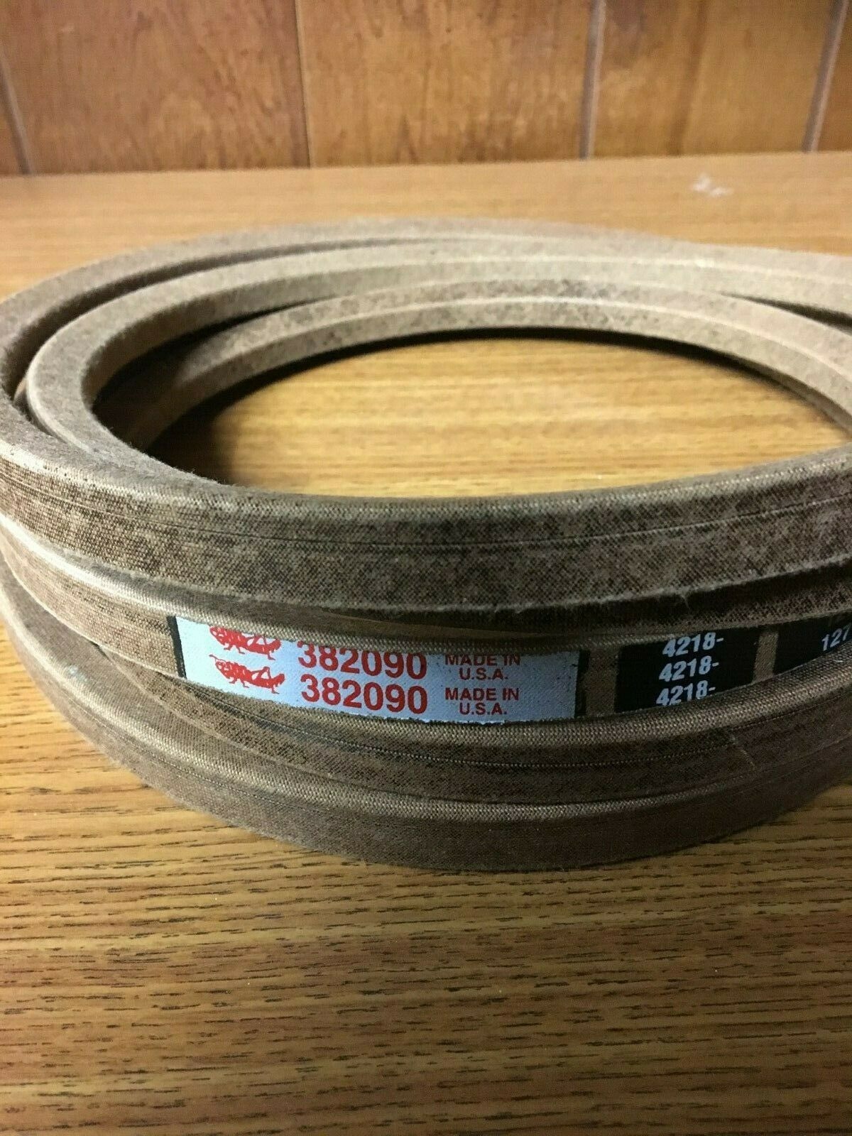 Grasshopper OEM Replacement Belt 382090 5//8x141