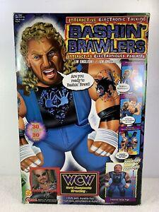 18-inch-Boxed-WCW-Bashin-039-Brawlers-Hollywood-DDP-1998-nWo-Toy-Biz-CIB