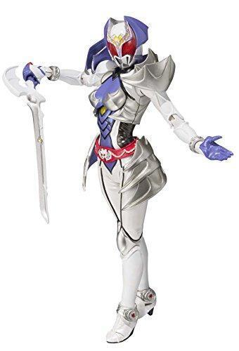 Kb04c Bandai Tamashii Nations S.H.Figuarts Kiva-La Kamen Rider Decade