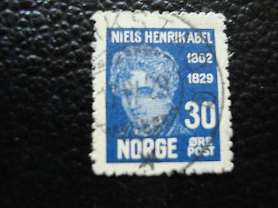 Briefmarke Yvert Und Tellier Nr 144 Gestempelt z a13 Trendmarkierung Norwegen