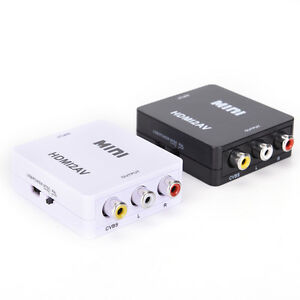HDMI-To-RCA-AV-CVBS-Adapter-HD-1080P-Mini-HDMI2AV-Video-Converter-for-TV
