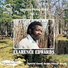 Louisiana Swamp Blues, Vol. 4 by Clarence Edwards (CD, Nov-1992, Wolf)