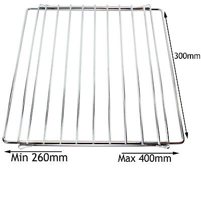 UNIVERSAL Microwave Combination Oven Wire Rack Grill Shelf Stand 26cm Diameter