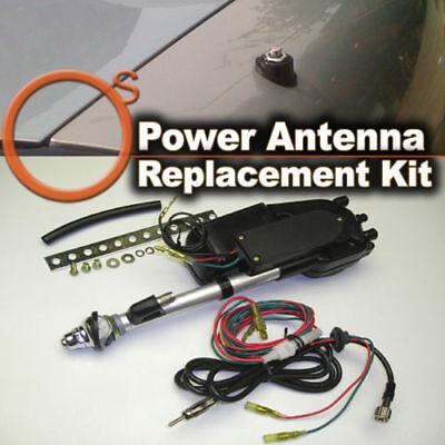 Power Antenna Kit 1994 thru 1997 Honda Accord AM FM Car Radio