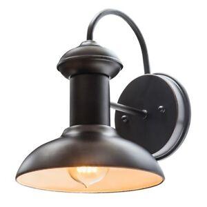 Indoor-Outdoor-Wall-Sconce-Light-Downward-Downlight-Barn-Exterior-Porch-Lighting