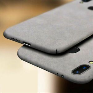 Frosted Phone Case For Xiaomi Redmi Note 7 8 Pro 8T Mi 9T 9 A3 8 Lite Hard Cover