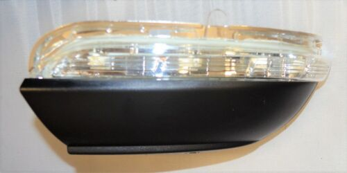 Clignotants Lampe Miroir Clignotant Avec environnement Lumière gauche DEL passat b7 CC Scirocco