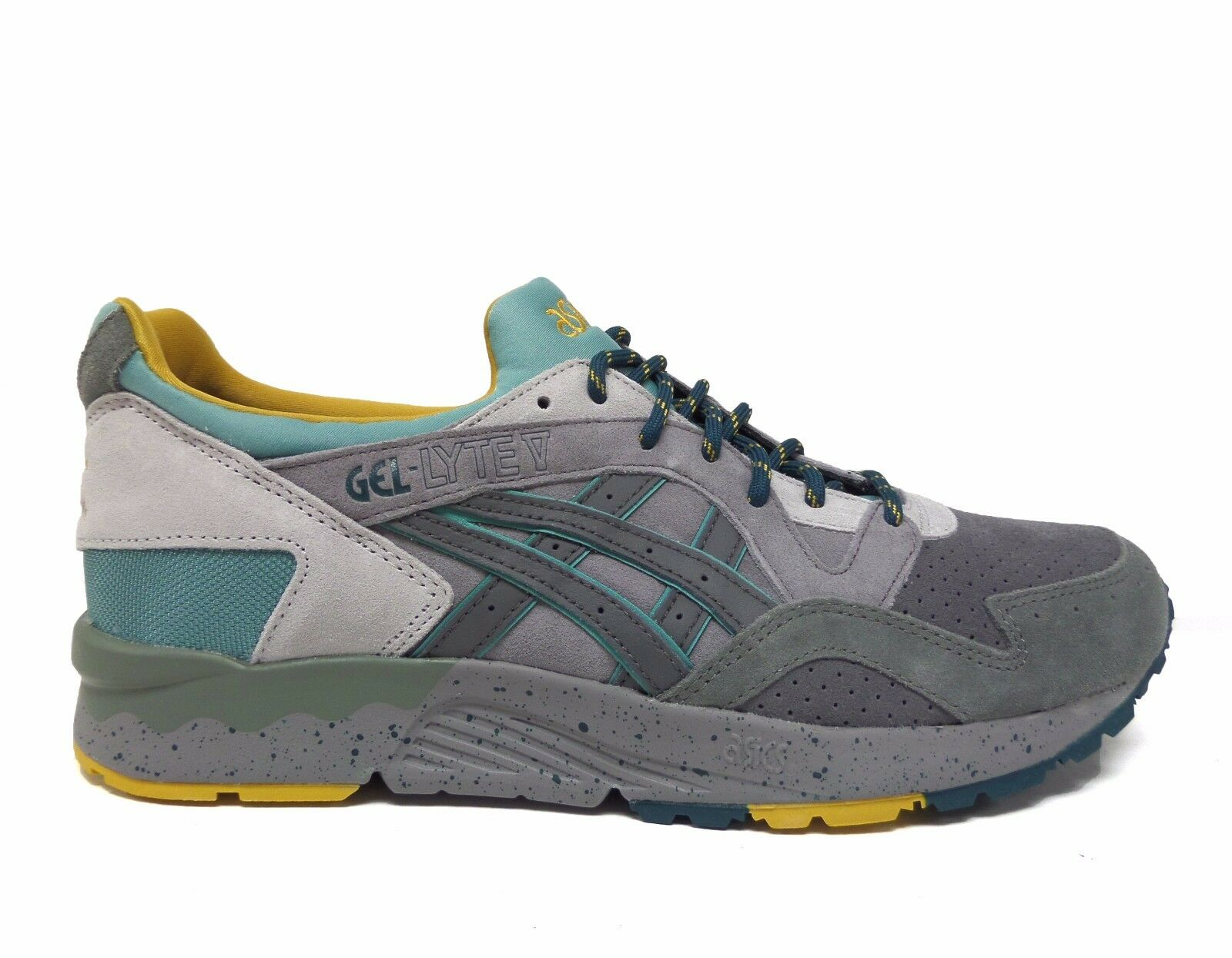 Asic / uomini gel-lyte / alluminio / Asic carbonio scarpe da corsa h7j4l-9697 b caf0c7