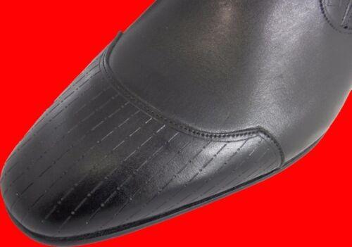 suola Pablo inciso design Originale laser a rossa Picasso con italiano pantofola xOqwA7