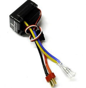 B7003W-ESC-Electronic-Speed-Controller-Brushed-RC-7-2v-1-10-20-Turn-T-Plug