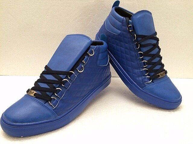 Exclusif Rue   Club Italie Design Haut shoes de Sport Basses Dj Rnb Hiphop