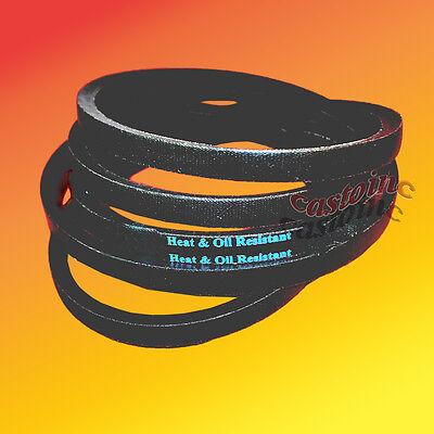 """Cub Cadet MTD Air Cap Dixon Industrial V-Belt 754-0240 954-0240 6938 5//8/"""" x 38/"""""""