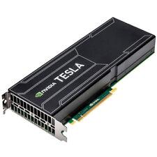 GPGPU Deep Learning Nvidia Tesla K40 12 GB RAM GDDR5 PCIe 3.0 x16