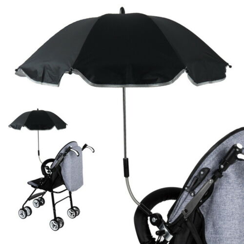 Baby Cart Mount Holder Umbrella Kids Umbrella UV Protection Stroller Umbrella A4