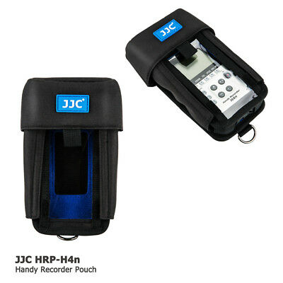 Jjc Protective Pouch Bag Case For Zoom H4n H4n Pro Handy