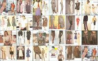 Vogue Designer Anne Klein Sewing Pattern Misses Size You Pick