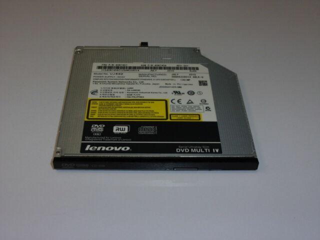 Lenovo ThinkPad Laptop T430 T420s Multi IV Ultrabay CD/DVD-RW SATA Optical  Drive