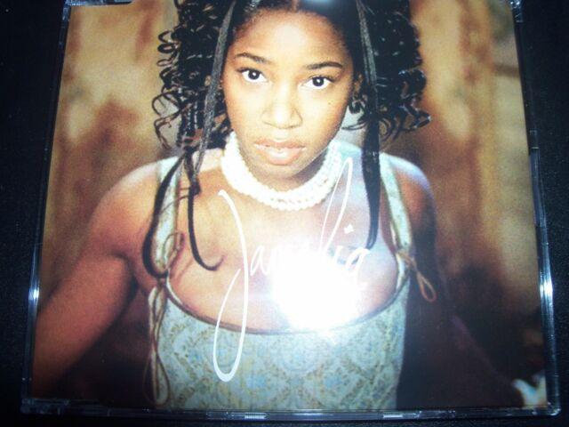 Jamelia – Money CD Single