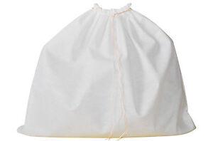 Image Is Loading Dust Bag For Leather Handbags Shoes Belts Gloves