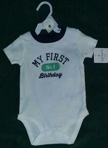89556d835542 NEW Carter's 9 Month Baby Boy