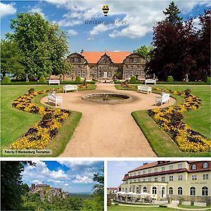 3-5-Tage-Kurzreise-Harz-3-S-Wellness-Hotel-Fuerstenhof-Blankenburg-Urlaub-Reise