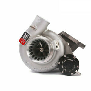 Kinugawa Billet Turbocharger TD05H-20G-7cm For TOYOTA Land Cruiser 1HZ HZJ75/78