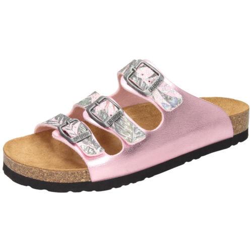 701140 Pantoufles Comfortable Women Dr brinkmann Nouvelles Pantoufles Sandales 5jAR3L4