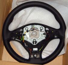 BMW Brand E70 E70 LCI X5 E71 E72 X6 OEM Tri-Color M Heated Steering Wheel New