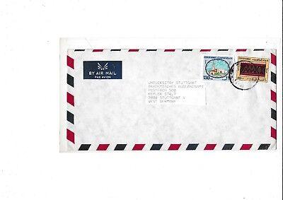 Kuwait 905,1113 Sief Palast Teppich Carpet Kultur Brief Cover Middle East Rabatte Verkauf