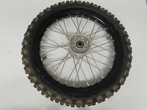 HUSQVARNA-TC-65-2017-FRONT-amp-REAR-WHEEL-WHEEL-WILL-FIT-OTHER-YEARS-KTM015