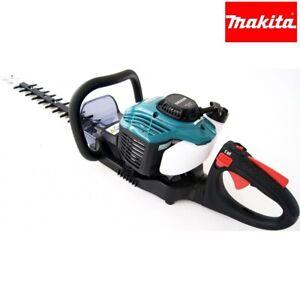 Makita-Benzin-Heckenschere-EH5000W-50-cm-Schnittlaenge-22-2-ccm-Hubraum-NEU