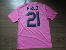 Juventus #21 Pirlo 100% Original Jersey Shirt 2011/12 Away Still BNWT NEW M
