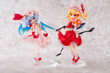 Touhou Project Remelia Scarlet & Frandre Scarlet Scale Figure