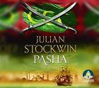 Pasha by Julian Stockwin (CD-Audio, 2015)