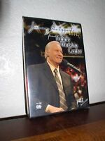 Jimmy Swaggart Live From Family Worship Center (cd & Dvd,new)